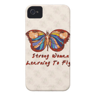 Learning To Fly Blackberry Bold Cover