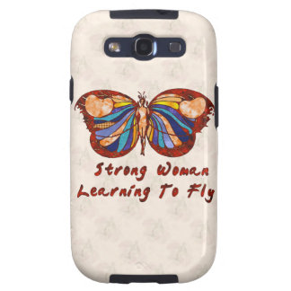 Learning To Fly Galaxy SIII Case