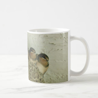 Learning to Fly Mugs