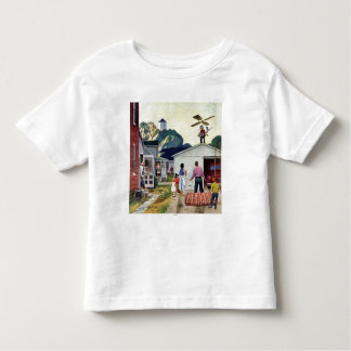 Learning to Fly Shirt