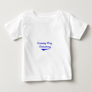 Learning Way Elementary Items Baby T-Shirt