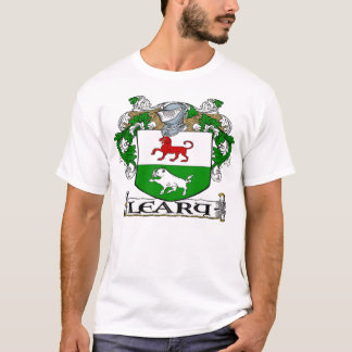 Leary Coat of Arms T-Shirt