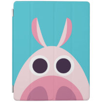 Leary the Pig iPad Smart Cover