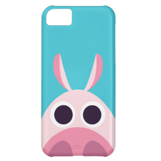 Leary the Pig iPhone 5C Cover