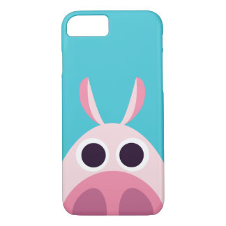 Leary the Pig iPhone 8/7 Case