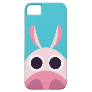 Leary the Pig iPhone SE/5/5s Case