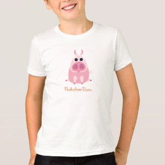 Leary the Pig T-Shirt