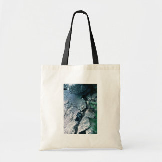 Least Auklets Tote Bags