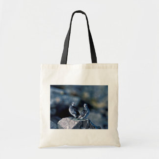 Least Auklets Bags