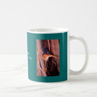 Least Bittern Coffee Mug