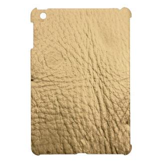 Leather 19 iPad mini cover