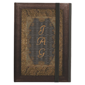 Leather And Lace iPad Air Cover