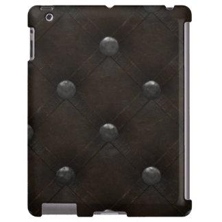 Leather Armor iPad Case