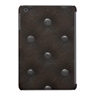 Leather Armor iPad mini Retina Case