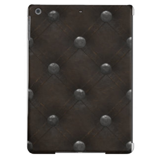 Leather Armor iPad Touch Case Case For iPad Air