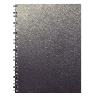 Leather background Sparkle Leather silver diy gift Notebook