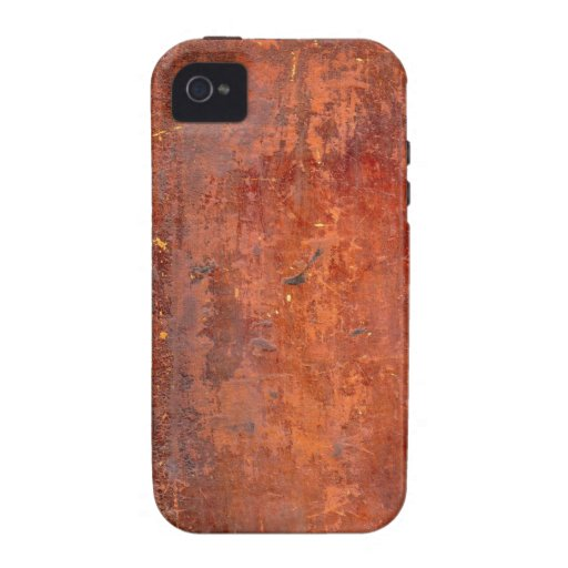 Leather Bound Antique Book Cover iPhone 4/4S Cover