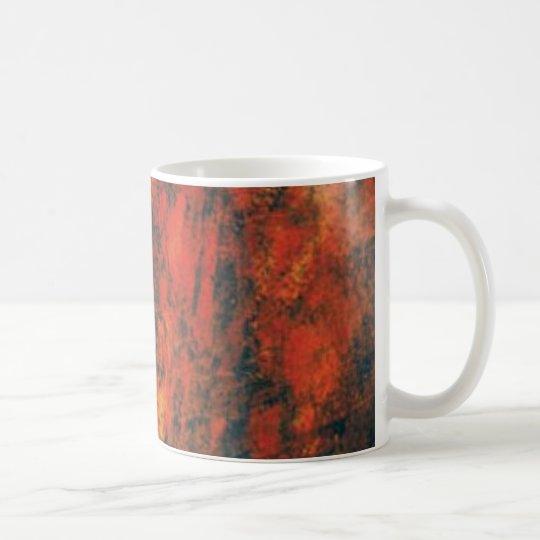 Leather Coffee Mug