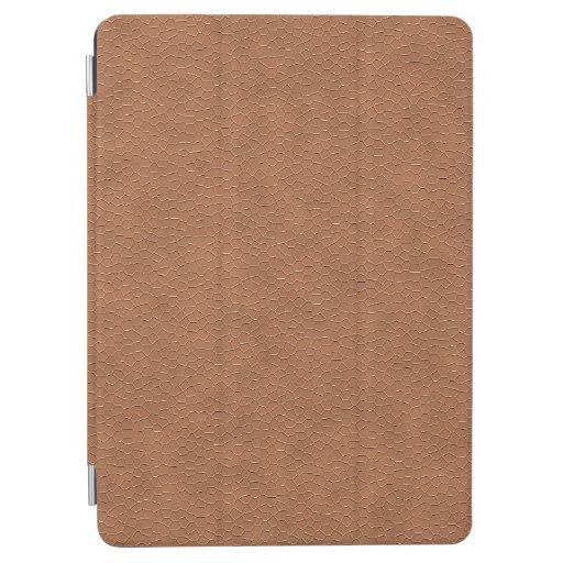 Leather Garlic iPad Air Cover