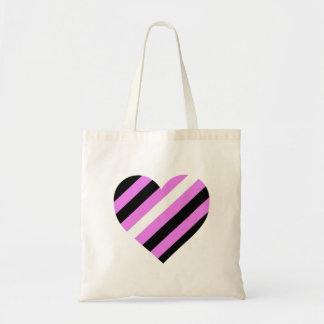 Leather Girl Pride Tote Bag