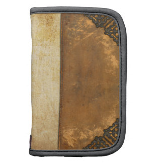 Leather Journal Folio Case Planners