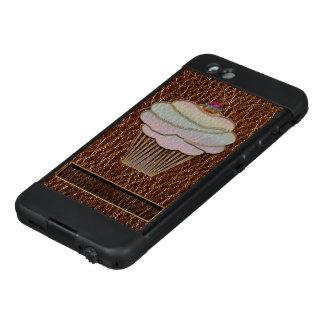Leather-Look Baking LifeProof NÜÜD iPhone 6 Case