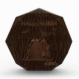 Leather-Look Halloween 1 Award