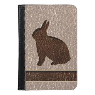 Leather-Look Rabbit Soft