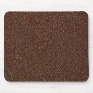 Leather Mouse Mat Mouse Pad