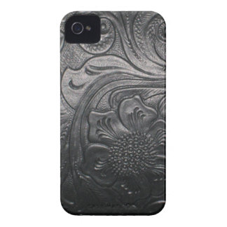Leather Pattern Blackberry Bold Case-Mate Case-Mate iPhone 4 Case