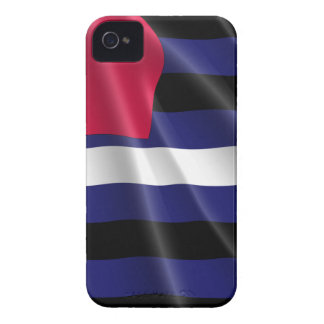 LEATHER PRIDE iPhone 4 COVER