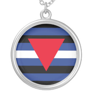 LEATHER QUEER PRIDE JEWELRY