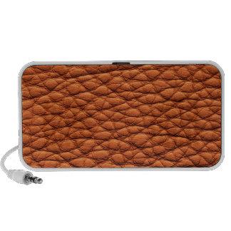 Leather Travel Speakers