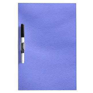 Leather Structure,blue Dry-Erase Whiteboard