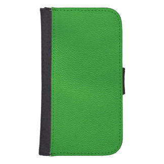 leather structure,green phone wallet cases