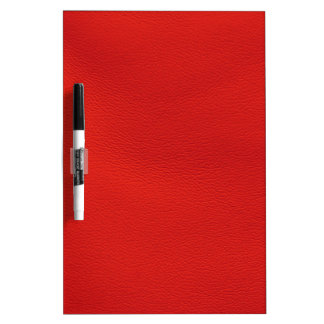 leather structure,red dry erase whiteboards