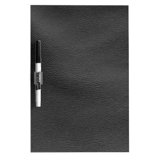 leather structure,silver Dry-Erase whiteboards