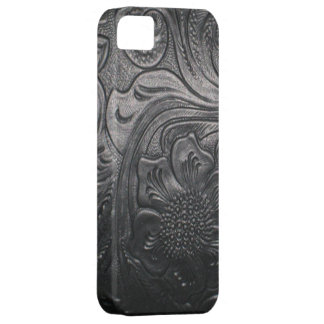 Leather Tool Print Pattern iPhone 5 iPhone SE/5/5s Case