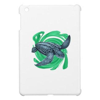 LEATHERBACKS ARE AMAZING iPad MINI COVER