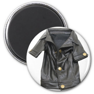 LeatherCoat072509 Magnet
