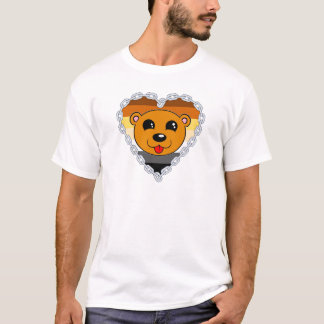 Leathercub T-Shirt