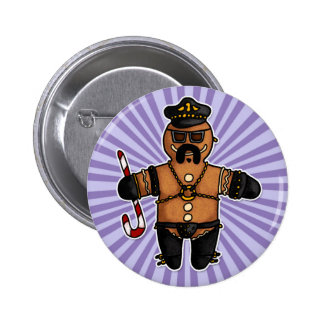 leatherdaddy gingerbread buttons