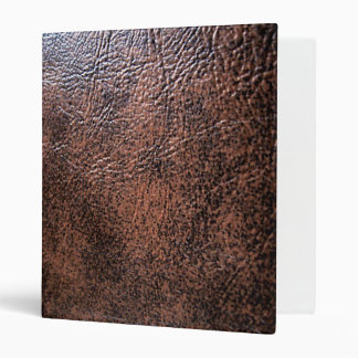 LeatherFaced 1 Binder