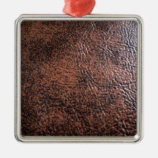 LeatherFaced 1 Ornamentos De Navidad