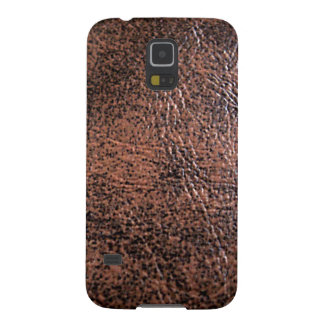LeatherFaced 1 Galaxy S5 Case