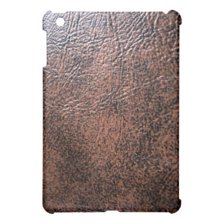 LeatherFaced 1 iPad Mini Cover