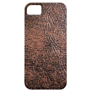 LeatherFaced 1 iPhone 5 Covers