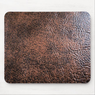 LeatherFaced 1 Mouse Pad