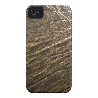 LeatherFaced 2 Case-Mate iPhone 4 Cárcasas