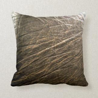 LeatherFaced 2 Almohada